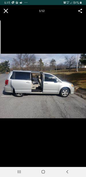 2011 Dodge Grand Caravan (Hurry up n Buy) ! for Sale in Calverton, MD