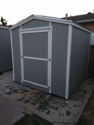 8x8x8 SHED FOR SALE for Sale in Los Angeles, CA