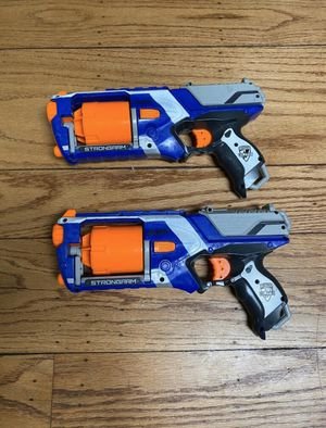 Two Nerf guns for Sale in Berkeley, CA