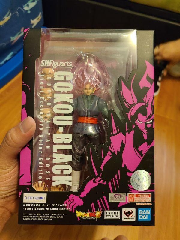 Goku Black SDCC