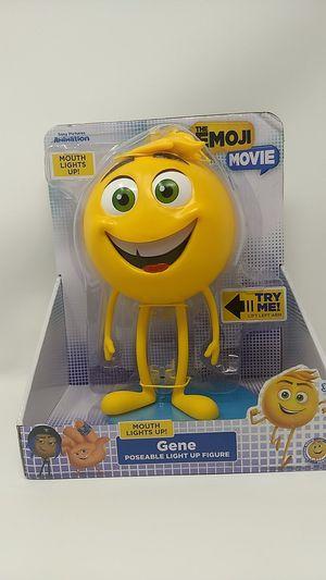 Emoji Gene Posable Light Up Figure for Sale in Franklin, TN