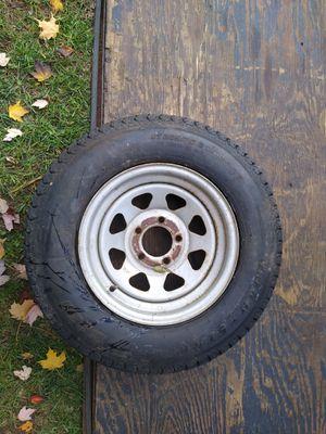 New Trailer tire for Sale in Constantine, MI