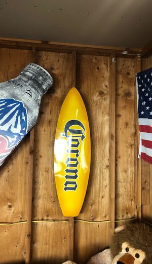 Corona metal surfboard hanger for Sale in West Linn, OR