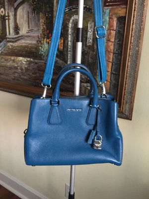 Michael kors Leather Satchel for Sale in Poway, CA