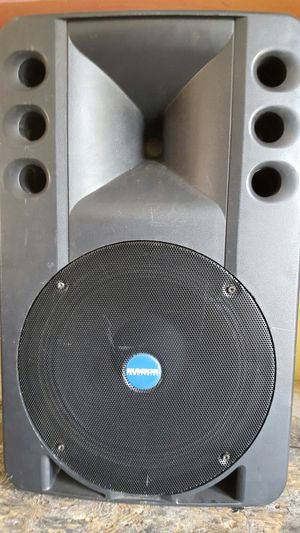ART PRO 200 POWERED SPEAKER for Sale in Norco, CA