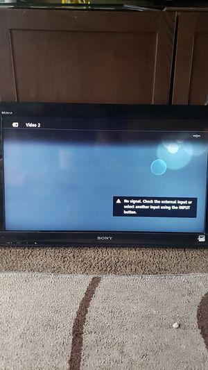 Sony 32 inch tv/monitor for Sale in La Mesa, CA