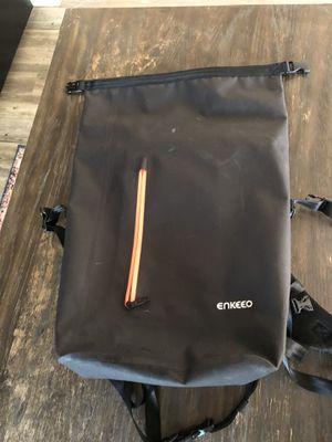 enkeeo waterproof backpack for Sale in Sherwood, OR