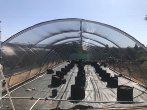 Round Greenhouse/Canopies for Sale in Pauma Valley, CA