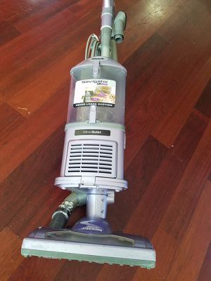 Shark lift away vacuum cleaner for Sale for sale  Clifton, NJ
