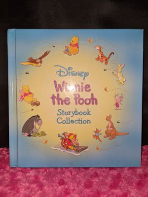 Disney Winnie the Pooh Storybook for Sale in Tacoma, WA