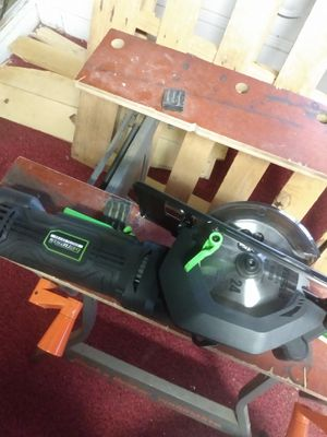 Circular saw for Sale in Fresno, CA