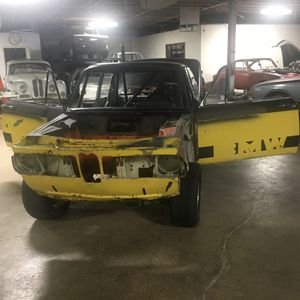 BMW 2002 race car project for Sale in Las Vegas, NV