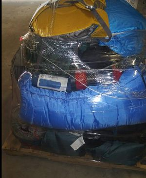 Outdoor Camping Items for Sale in Augusta, GA