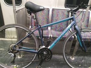 Women's specialized road bike for Sale in Boston, MA