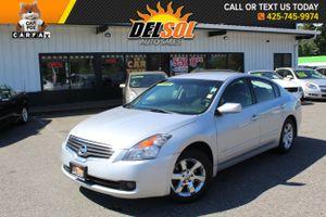 2009 Nissan Altima for Sale in Everett, WA