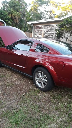 2006 mustang. 5 speed. 4.0 engine for Sale in NEW PRT RCHY, FL
