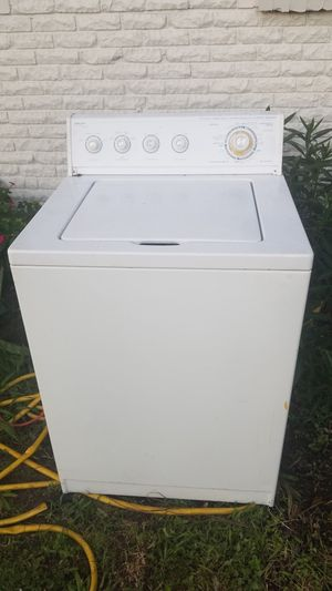 KIRKLAN Signature By Whirpool Washer for Sale in Houston, TX
