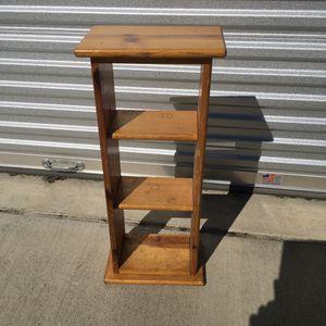 Wood shelf for Sale in Jenks, OK