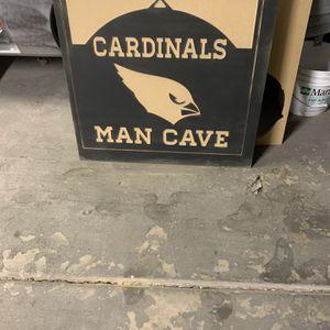 25x25 Cardinals for Sale in Phoenix, AZ