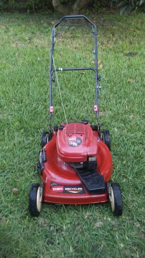 new and used lawn mower for sale in miami  fl