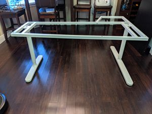 Bekant IKEA Sit/Stand desk base for Sale in Sunrise, FL