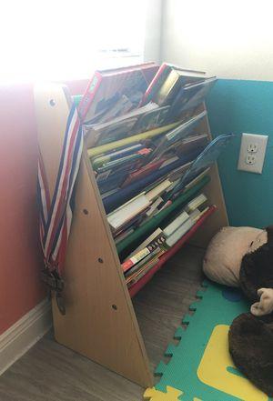 Kids Bookshelves for Sale in Rosharon, TX