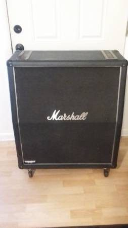 Marshall MF280A 4 x 12 Angled Guitar Speaker Cabinet for Sale in Tampa, FL