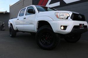 2013 Toyota Tacoma for Sale in Orange, CA