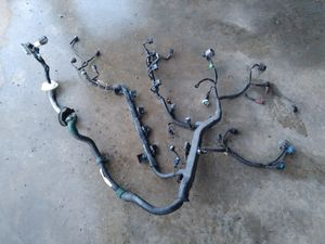 K20a3 Acura RSX DC5 Auto Engine Harness for Sale in McCleary, WA