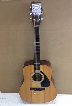 Yamaha FG-322-1 acoustic guitar for Sale in Jessup, MD