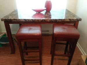 Granite Table for Sale in Norfolk, VA