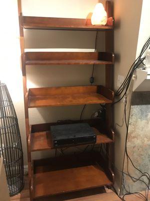 Pottery Barn Studio Wall Shelf - Espresso brown for Sale in Issaquah, WA