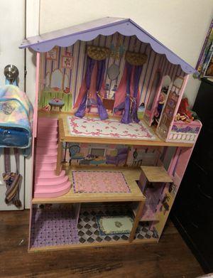 Barbie house for Sale in Apache Junction, AZ