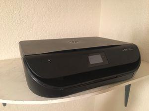 Black HP Desktop Photo Printer for Sale in Bellevue, IA