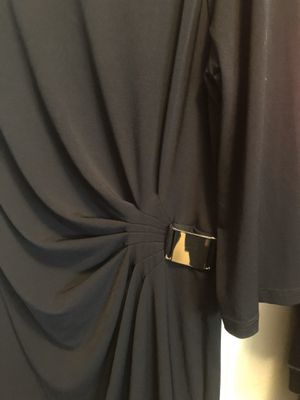 Black formal Dress - Size 16 for Sale in Aurora, CO