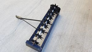 Spike Aerator for Riding Lawn Mower for Sale in West Richland, WA