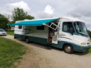 1999 HR Vacationer 35wgs for Sale in Newburg, MO