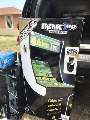 Arcade games for Sale in Winter Haven, FL