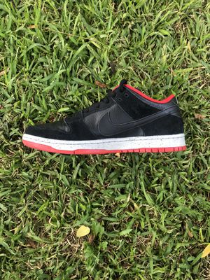 Nike sb low dunks concrete for Sale in City of Industry, CA