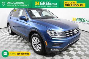 2018 Volkswagen Tiguan for Sale in Orlando, FL