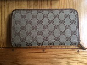 Gucci Wallet Clutch for Sale in Nashua, NH