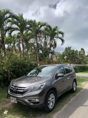 2016 Honda CR-V for Sale in Honolulu, HI