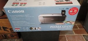 Pixma MP470 special Edition for Sale in Annandale, VA