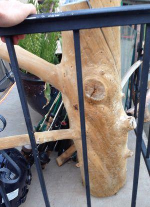 Ornamental Solid Log for Sale in Mesa, AZ