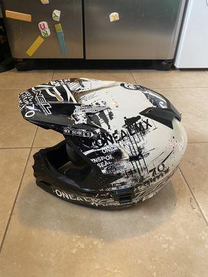 ONEAL motocross helmet for Sale in Fort Lauderdale, FL