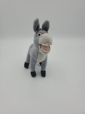 Shrek The Third Donkey Plush Doll for Sale in Westminster, CO
