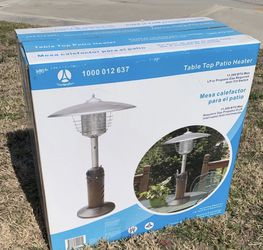 Table Top Heater for Sale in Fontana,  CA