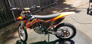 2014 ktm 450 sxf for Sale in Portland, OR