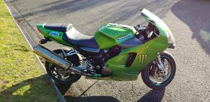 2000 zx1200 will trade for Sale in Seattle, WA