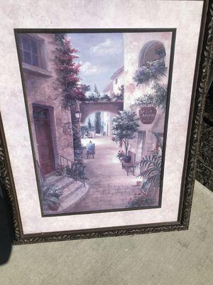 Picture Frame for Sale in Modesto, CA